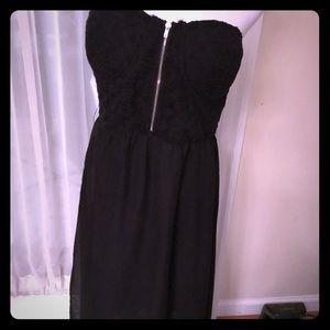 New dress!!